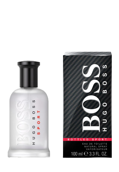 Hugo Boss Bottled Sport 100мл за мъже